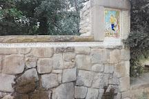 El Pi d'en Xandri, Sant Cugat del Valles, Spain