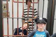 International Police Museum, Rockaway Beach, United States