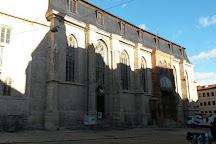 Stadtkirche Sankt Michael, Jena, Germany
