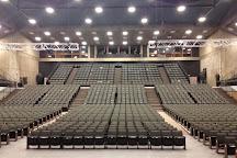 Redding Civic Auditorium, Redding, United States