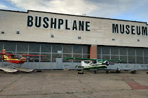 Canadian Bushplane Heritage Centre, Sault Ste. Marie, Canada