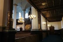 Church of the Holy Spirit, Copenhagen, Denmark