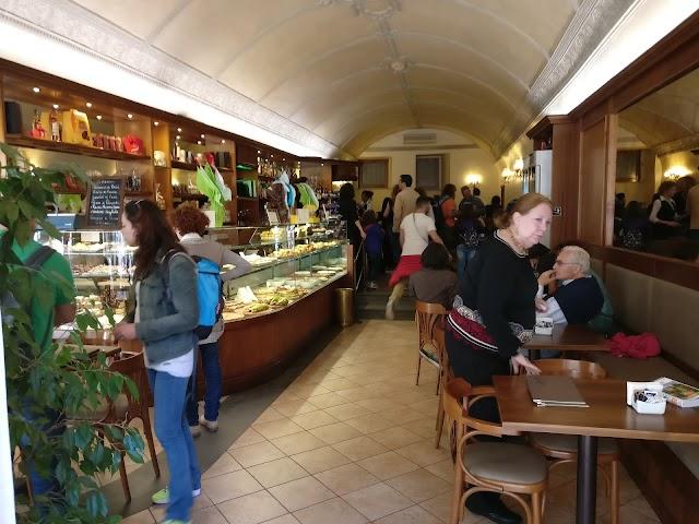Bar Quattro Cantoni Bar Fiore
