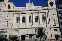 Parroquia de los Doce Apostoles., Madrid, Spain