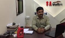 SA Motors
