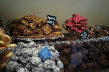 Karu Talu Chocolate, Tallinn, Estonia