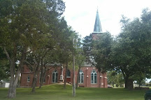 St. Mary's Church High Hill, Schulenburg, United States
