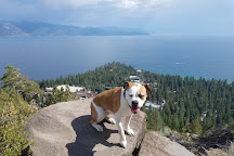 Stateline Fire Lookout, Crystal Bay, United States