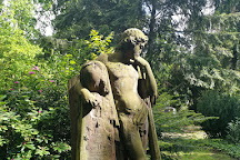 Melaten-Friedhof, Cologne, Germany