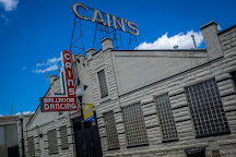 Cain's Ballroom, Tulsa, United States
