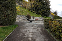 Roman Columns, Nyon, Switzerland