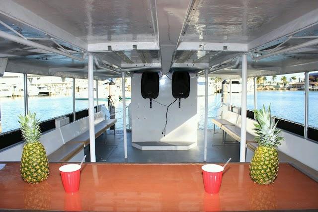 Fiesta Cruises of Miami, Inc.