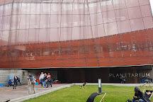 Copernicus Science Centre, Warsaw, Poland