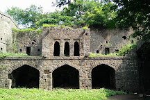 Bhuikot Fort, Solapur, India