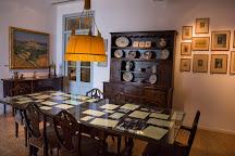 Pau Casals Museum, El Vendrell, Spain