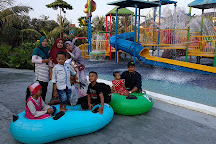Wisata Merci, Medan, Indonesia