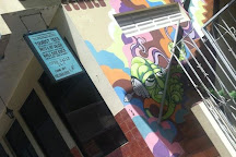 The Uncharted Studio, Rincon, Puerto Rico