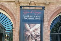 Museo Archicofradia de la Sangre, Murcia, Spain