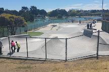 Dennis the Menace Park, Monterey, United States