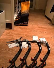 Long Life Mountain Equipment Shop Skardu