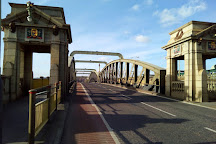 Rochester Bridge, Rochester, United Kingdom