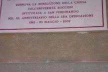 Rettoria San Ferdinando, Milan, Italy