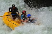 Pro Rafting Costa Rica, Quepos, Costa Rica