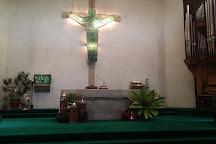 EDSA Shrine, Quezon City, Philippines