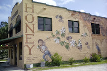 Harold P. Curtis Honey Company, LaBelle, United States
