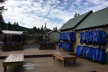 Zoller's Outdoor Odysseys, White Salmon, United States