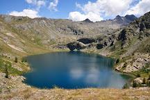 Lacs de Vens, Saint-Etienne-de-Tinee, France