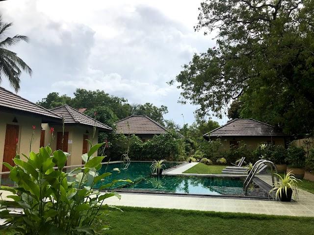 Hideaway Resort, Arugam Bay