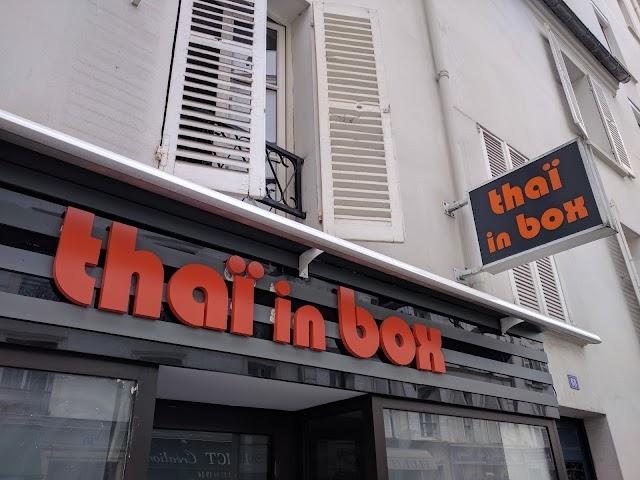 Thai in Box Louise Michel