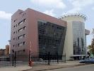Управление Федерального казначейства по Республике Башкортостан, улица Гоголя, дом 55А на фото Уфы