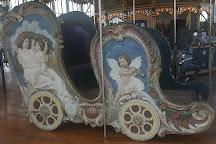 Jane's Carousel, Brooklyn, United States