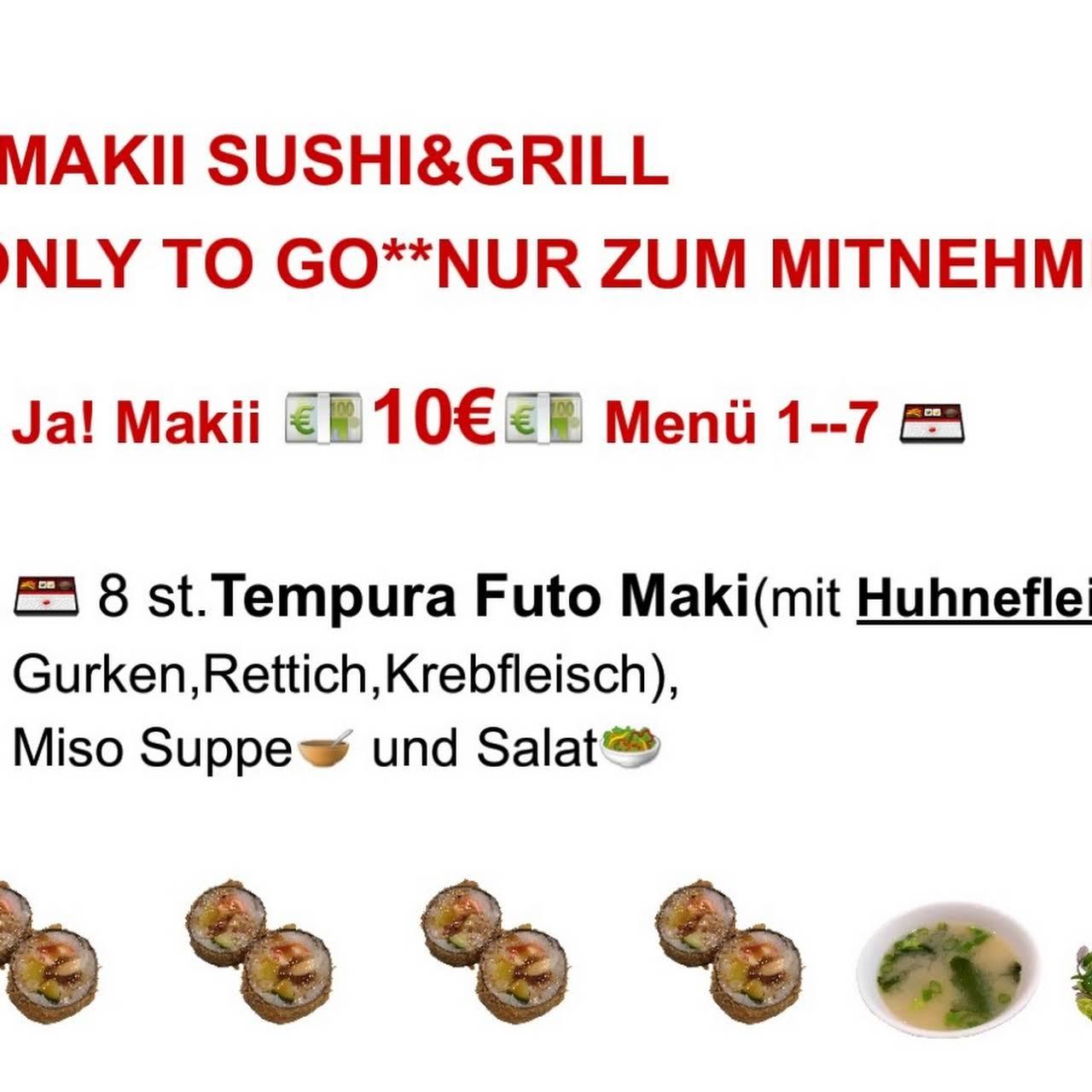 Sushi Bestellen Kassel