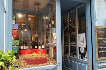 L'Etiquette, Paris, France
