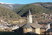 Hipica Peufort, Sort, Spain