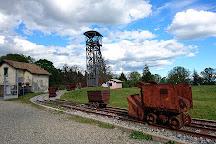 Mining Museum Park, Abbadia San Salvatore, Italy