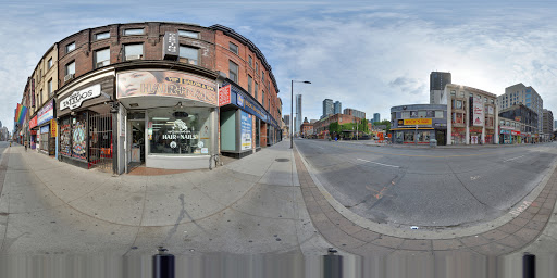 VIP 1 Hair Salon & Nail Spa | Toronto Google Business View
