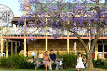 Calais Estate, Pokolbin, Australia