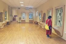 Sanchi Museum, Sanchi, India