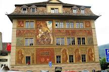 Rathaus, Schwyz, Switzerland