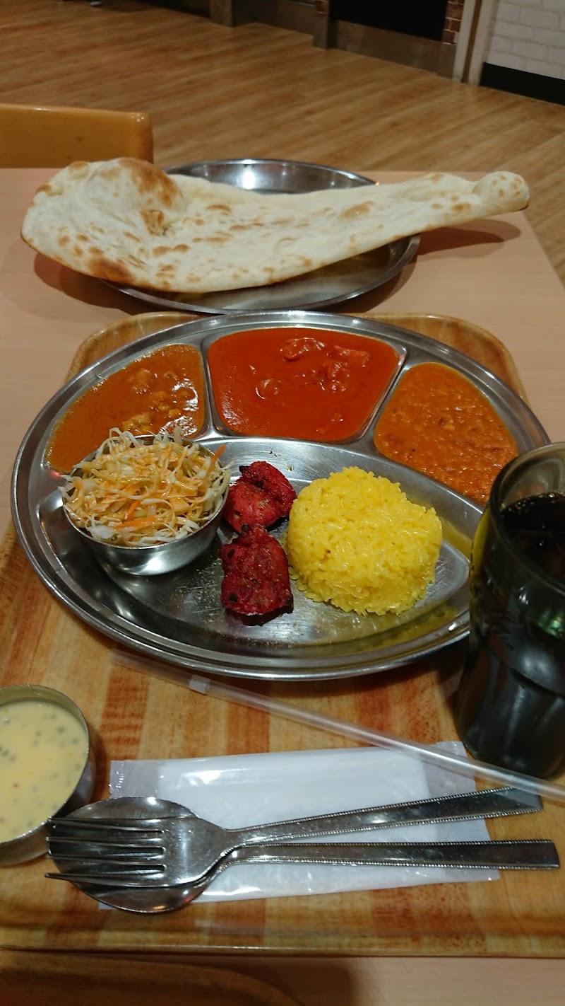 インド料理ダルバール