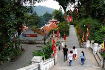 Thien Vien Truc Lam Tay Thien, Tam Dao, Vietnam