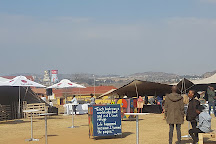 The Locrate Market, Soweto, South Africa