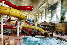 Kalahari Indoor Waterpark, Wisconsin Dells, United States