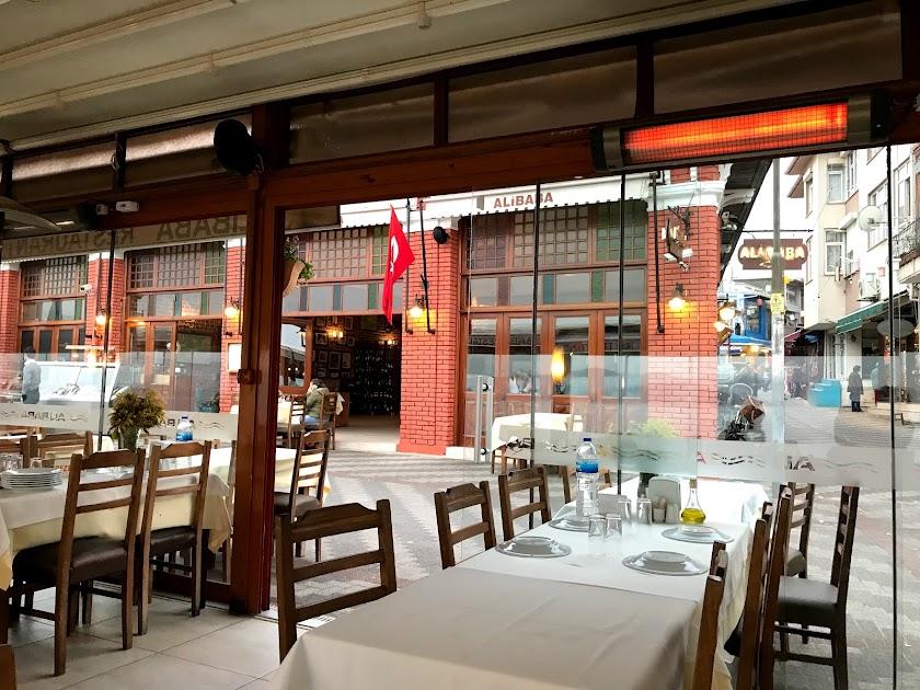 Ali Baba Restaurant Resim 1