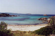 Spiaggia Lu Pultiddolu, Santa Teresa Gallura, Italy