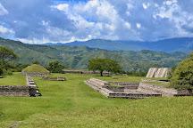 Mixco Viejo, San Juan Sacatepequez, Guatemala